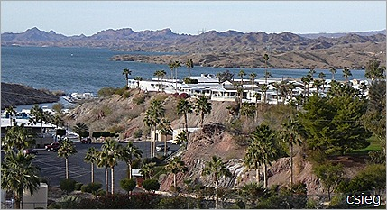 Motorcycle Ride to Lake Havasu 105
