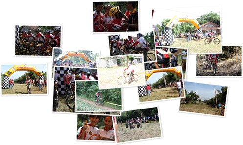 View Atlet C3 Juara XC Race Polygon @ JPG 13 Mar 2011