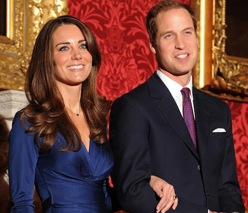 prince william engaged. Prince William Engagement