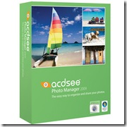 ACDSee Photo Manager 2009 build 11_0_113 Portable