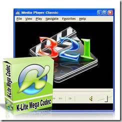 K-LiteMegaCodecPack395