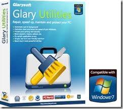 Glary Utilities Pro 2.33.0.1158