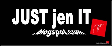 Just jen it