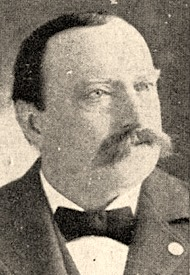 Joseph Nigl, First President of Peoples Brewing