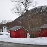 ที่พักที่ Tromso ชื่อ Tromso Camping