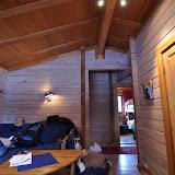 ที่พักที่ Tromso ชื่อ Tromso Camping (ภายใน)