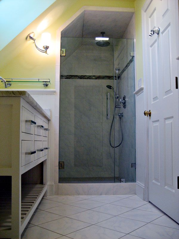 How Much Do Frameless Glass Shower Doors Cost?