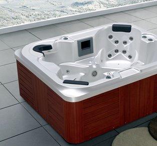 spa portable