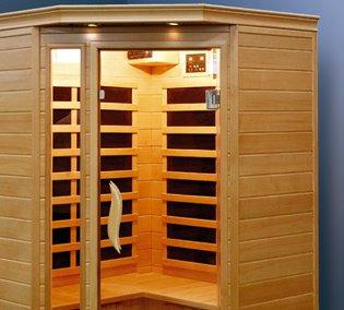 sauna pas cher mobilier canape deco. Black Bedroom Furniture Sets. Home Design Ideas