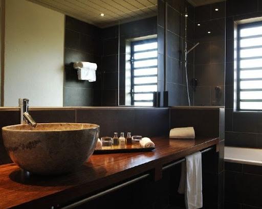 Salle de bain et bien-être