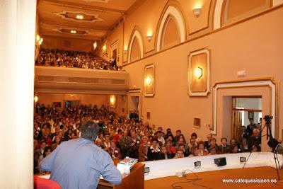 Encuentro Diocesano de Catequistas de 2009