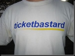 ticket bastard