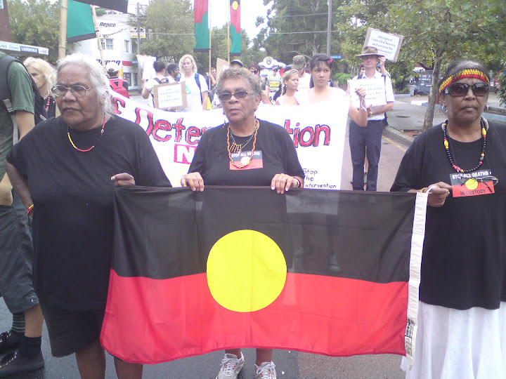australian indigenous rights Indigenous australians are one of the most incarcerated groups on earth  george newhouse, principal lawyer of the national justice project, a rights advocacy group, is representing mr dungay.