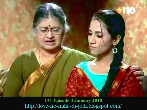 Sulbha Arya Nikita More Love Ne Milla di Jodi images
