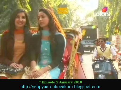 Gaurav Khanna in Scooter Parul gulati Yami gautam Yeh pyaar na hoga kam images