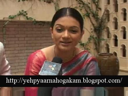 Prachi Shah Yami Gautam As Leher Yeh Pyaar Na Hoga Kam Images