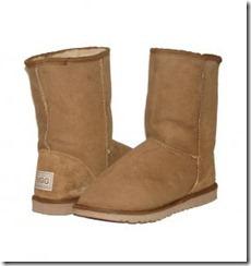 Classic Short Ugg Boots 1