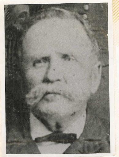 Daniel Jackson Hullinger