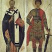 Никола и Георгий. XIV в.jpg