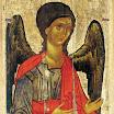 Архангел Михаил. XIV век. ГТГ.jpg