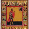 Никита-воин, предстоящий Богоматери с житием в двадцати клеймах. Конец XVI в.jpg