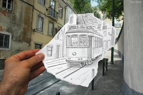 camera vs pencil3