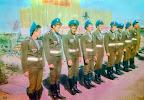 Afganistan 1979-1989, WDW, VDV