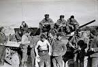 Afganistan 1979-1989, Kompania strzelców zmotoryzowanych na BMP Afganistan 1979 r