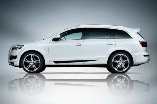 Crossover Audi Q7