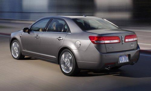 Lincoln Hybrid