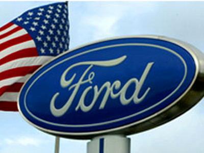 Concern Ford