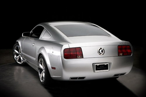 Mustang lacocca