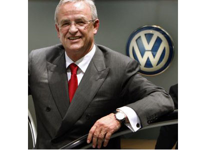 Volkswagen and Porsche have approved merge