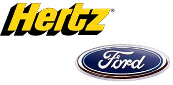 Ford Motor Sells Hertz for $5,6 Billion