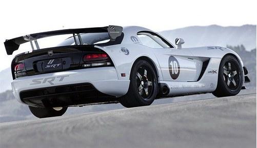 Dodge ACR-X