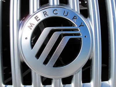Ford has decided to liquidate brand Mercury