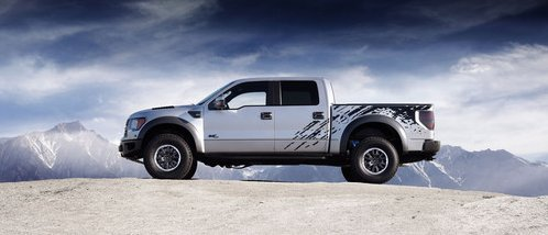 Pickup Ford