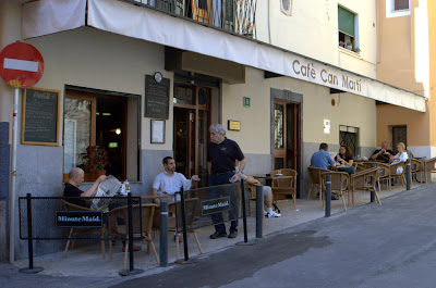 Cafè Can Martí