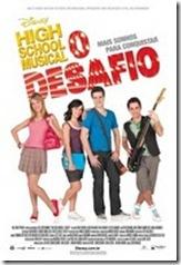 High School Musical - O Desafio