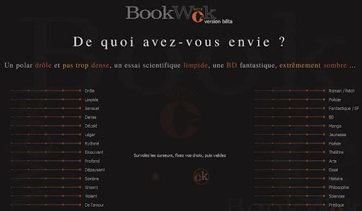 Capture d'écran de CultureWok