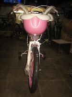 2 Sepeda Anak EVERBEST Sweet Girl - Dop