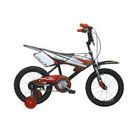 Sepeda Anak WIMCYCLE MOBBY 16 Inci