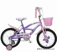 Sepeda Anak WIMCYCLE Mini SKYLAB 16 Inci