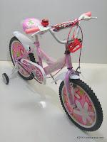 Sepeda Anak EVERBEST 18-985 Flower 18 Inci 3