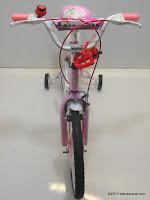 Sepeda Anak EVERBEST 18-985 Flower 18 Inci 2