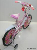 Sepeda Anak EVERBEST 18-985 Flower 18 Inci 4