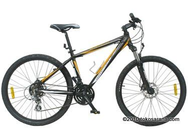 Sepeda Gunung WIMCYCLE ROADTECH DX 26 Inci