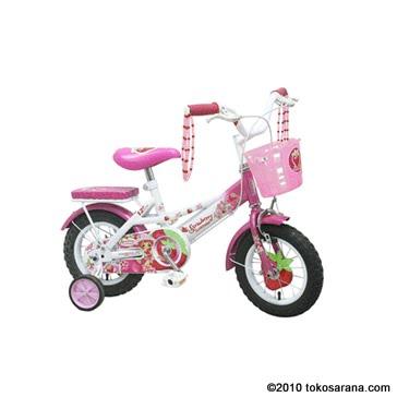 tokosarana™Jakarta Jatinegara: Sepeda Anak WIMCYCLE