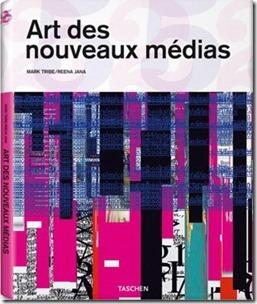 Art des nouveaux médias
