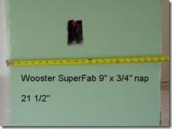 Wooster SuperFab